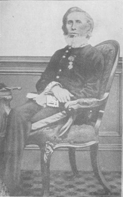 William Wilde, c.1870s (from Wikipedia Commons)