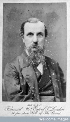 L0008502 Portrait of Sir J. Hutchinson.
