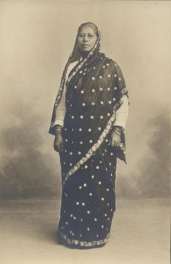 Photo of Gurubai