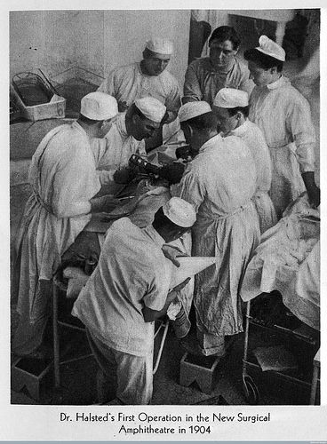 surgery anaesthetics and antiseptics A secondary school revision resource for gcse history about school history projects and 19th-century surgery.