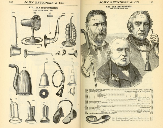 From: John Reynders & Co., Illustrated Catalogue and Price List of Surgical Instruments (New York).